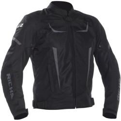 Richa veste été Airstrike 2 noir XL