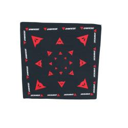 Dainese Foulard noir-rouge