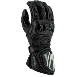 Richa gants racing Savage Evo WP noir L
