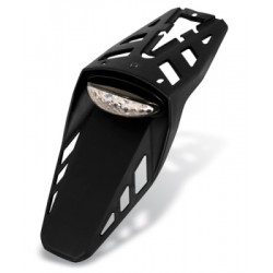 Acerbis garde boue+feu arrière à LED CE