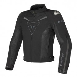 Dainese Super Speed Tex noir 48