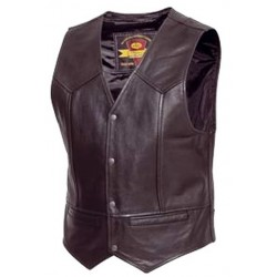 Gilet Held Dillon M noir