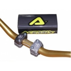 Acerbis adaptateur 22mm pour guidon 28mm