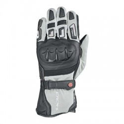 Gants Held  Sambia 2en1 11 noir gris