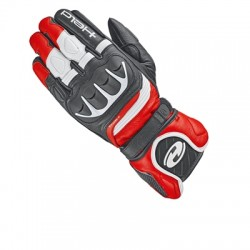Gants Held  Revel II rouge 10