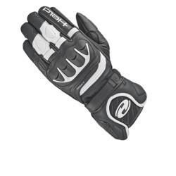 Held gants Revel II noir-blanc 12