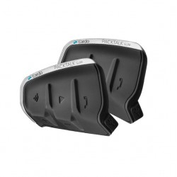 Cardo PACKTALK SLIM JBL DUO (deux casques)