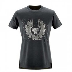 Belstaff T-Shirt The Myth noir L