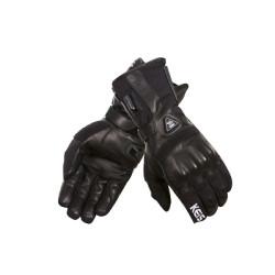 Keis gants chauffants G601-kit complet + chargeur XXS/6