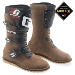 Bottes Gaerne G-All Terrain brun 42
