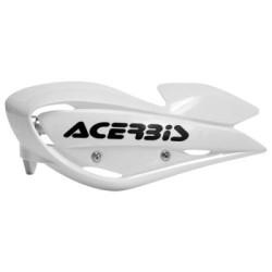 Acerbis protection main ATV/QUAD Uniko blanc