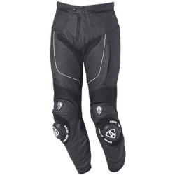 Pantalon cuir Arlen Ness Reeve noir 54