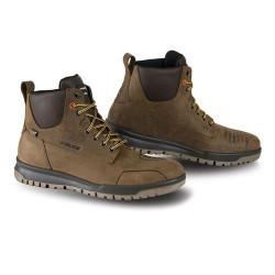 Falco chaussures PATROL brun foncé 47