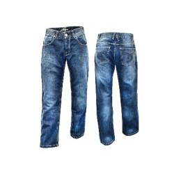 M11-Protective jeans bleu 33/34