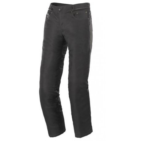 Büse pantalon Worker dame noir 36
