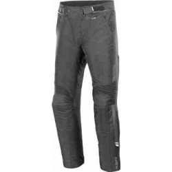 Büse pantalon Locarno EVO noir 2XL