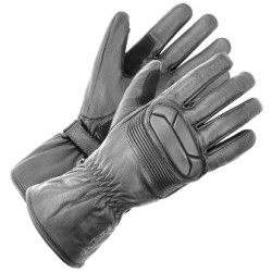 Büse gants Rookie noir 09