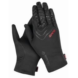 Dane sous-gants Borre noir M
