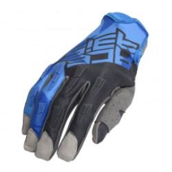 Acerbis gants MX X-P bleu/gris S