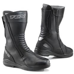 Bottes TCX X-Tour Evo GTX noir 43