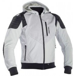 Richa veste Atomic Air gris S