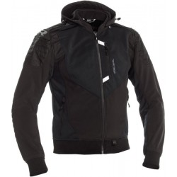 Richa veste Atomic Air noir 4XL