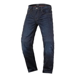 S Jeans Scott denim blue