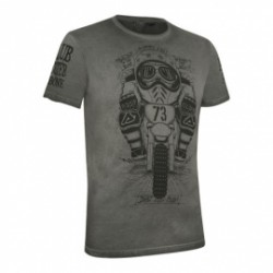 ACERBIS T-Shirt Shield SP Club graphite M