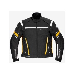 Difi veste Durban 2 Aerotex noir/orange XXL