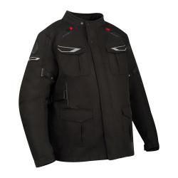 Bering veste Carlos noir W4XL