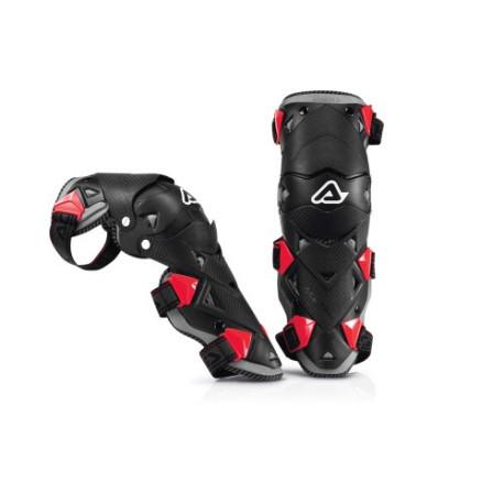 Acerbis protection genoux Impact EVO 3.0 noir