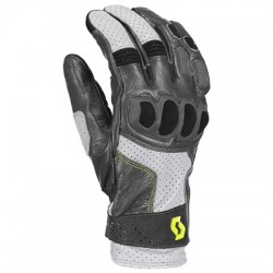 Scott gants Sport ADV dark grey/lime green M