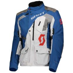 Scott veste dame Dualraid Dryo gris/bleu 40