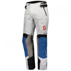Scott pantalon dame Dualraid Dryo gris/bleu 38
