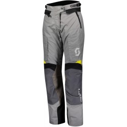 Scott pantalon Dualraid Dryo gris/jaune L