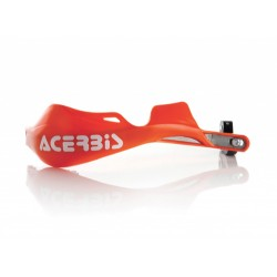 Acerbis protège main Rally Pro orange KTM 16