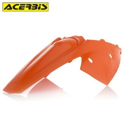 Acerbis garde-boue arrière KTM orange