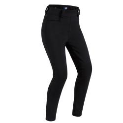 PMJ Legging Spring noir dame 29