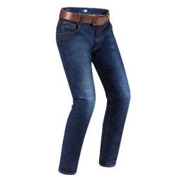 PMJ Jeans Deux bleu 38