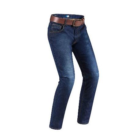 PMJ Jeans Deux bleu 42