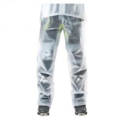 Acerbis pantalon pluie transparent 3.0 S/M
