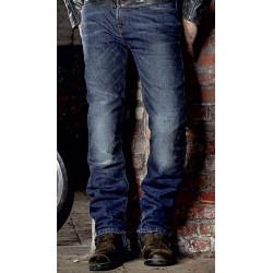 Richa Jeans Original bleu homme 40 court