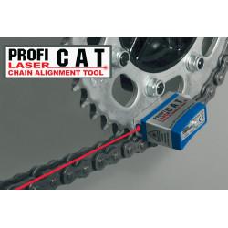 PROFI OUTIL D\'ALIGNEMENT DE CHAÎNE CAT
