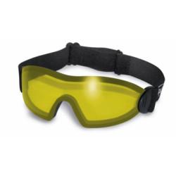 Lunettes Globalvision Goggle Flare antibuée jaune