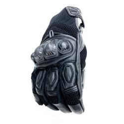 Richa gants dame Turbo noir L
