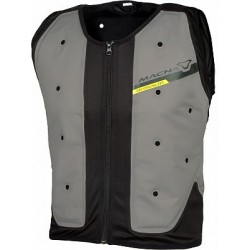 Macna gilet Cooling refroidissant S-M