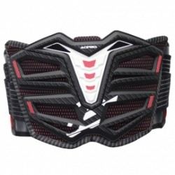 Acerbis ceinture Motobrand  2.0 S/M noir