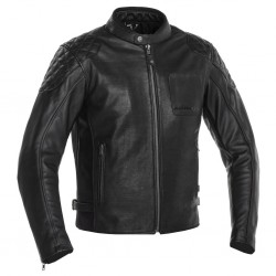 Richa veste cuir Yorktown noir 56