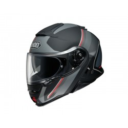 Shoei Neotec II Excursion TC-5 mat gris-noir S