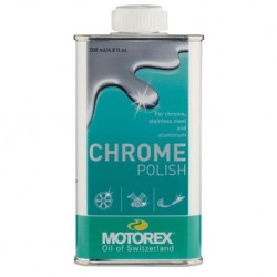 Motorex chrome polish 200 ml